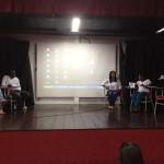 Projeto Interdisciplinar 2014.1